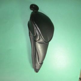 Cobertor para híbrido Negro marca Edwin Wats protector cabeza