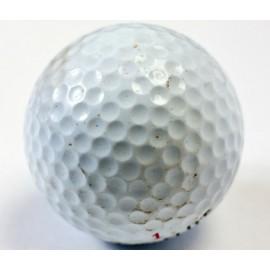 Bolas usadas tipo D entrenamiento por docenas