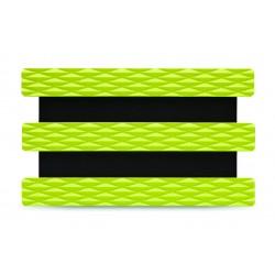 Hebilla Adidas Verde Trophy para cinturón