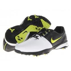 Zapatos Nike Air Rival III Blanco/Negro/Verde Medium