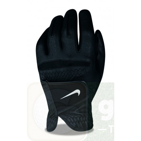 Guante Nike Dura Feel V color Negro