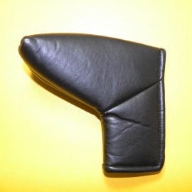 Cobertor para putter Negro tipo Blade marca Edwin Wats protector cabeza