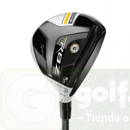 Madera TaylorMade Rocketballz Stage 2 Tour RBZ RH