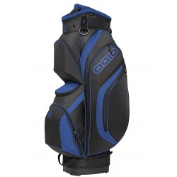 Talega o bolsa de golf Ogio Press Carrito Azul