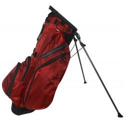 Talega o bolsa Callaway Roja HyperLite 4 de parar o patitas