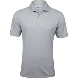 Camiseta Polo Adidas M Blanco Onix Puremotion Sólida