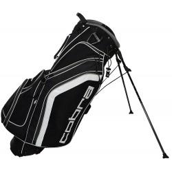 Talega Cobra Negra Fly-Z parar patitas Stand bolsa de golf