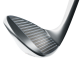 Wedge Callaway ZURDO Lob LW Mack Daddy 2 Chrome 10U grind