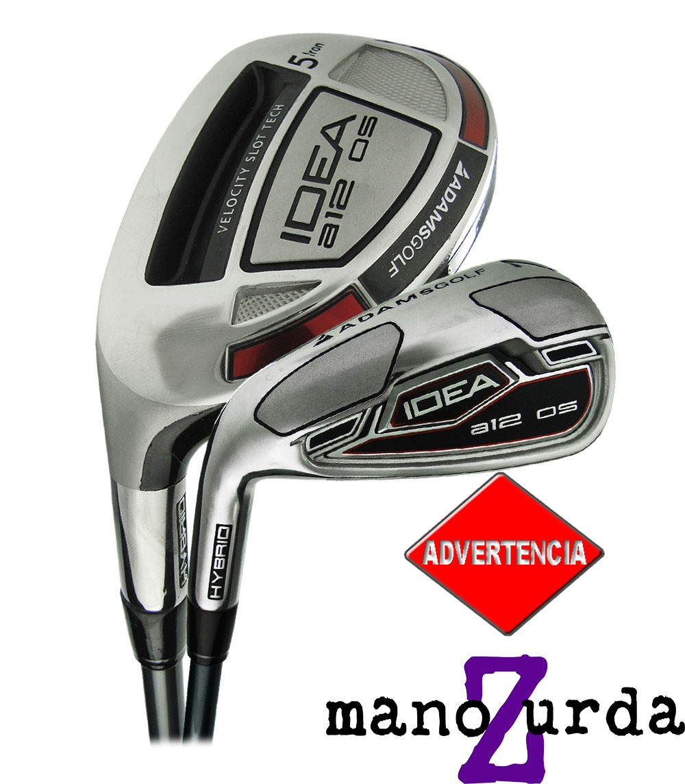 300c93b983fa3 Adams golf fabricante de productos de golf - www.golf.co