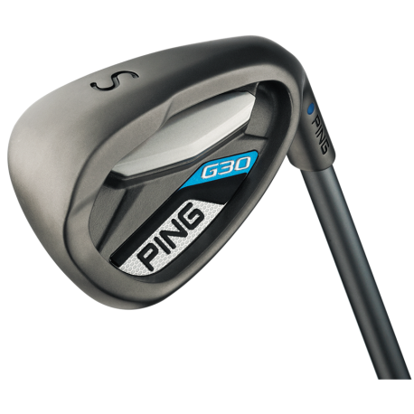 Wedge Ping G30 LW Regular Grafito Lob Wedge RH