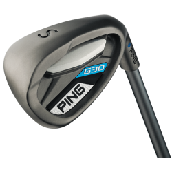 Wedge Ping G30 LW 58° Regular Acero Lob Wedge RH