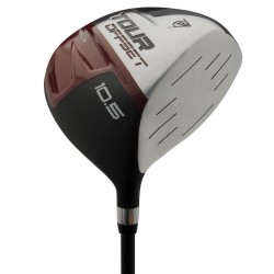 Driver Dunlop 10.5° Tour Offset Regular RH