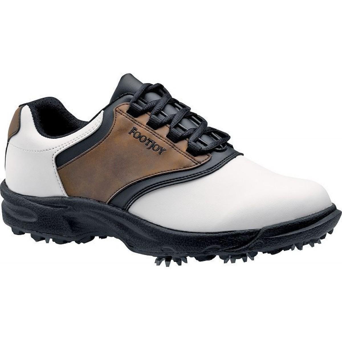 Footjoy Greenjoys Zapatos Blancocafé Zapatos Footjoy Greenjoys Blancocafé Hombre lJKTF1c3