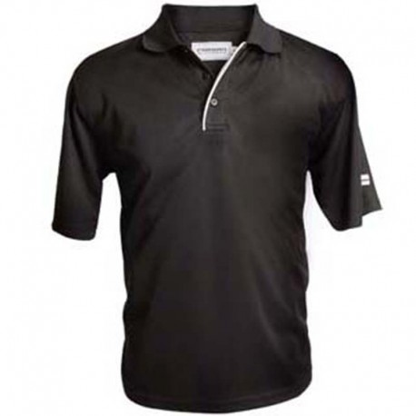 Camiseta Polo Forgan MXT color sólido