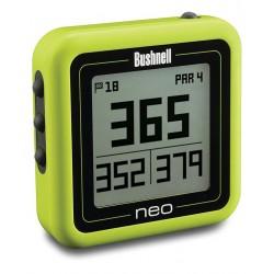 Medidor GPS Bushnell Verde Neo Ghost Rangefinder