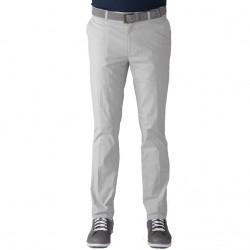 Pantalón Ashworth 42 Gris claro rayado stretch