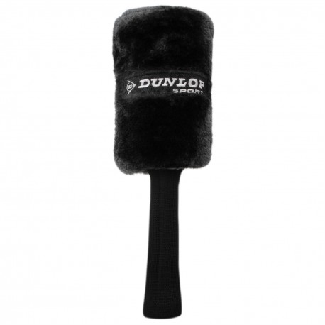 Cobertor Dunlop Madera 3 Headcover Negro protector Felpudo Navy