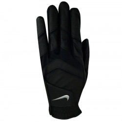 Guante Nike Negro M Mediano Dura Feel