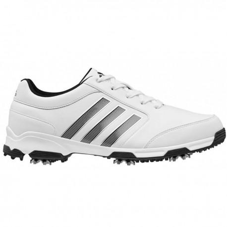 Zapatos Adidas 9M Blanco y Negro Pure 360 Lite NWP Hombre