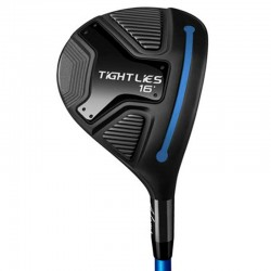 Madera de golf Adams 3W 16° regular Tight Lies 2 palos de golf