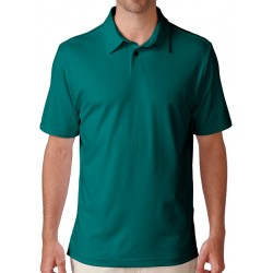 Camiseta Ashworth M verde mariner mediana Matte Interlock Solid