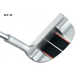 "Putter Tour Edge 34"" Semi Mallet Backdraft GT-2"