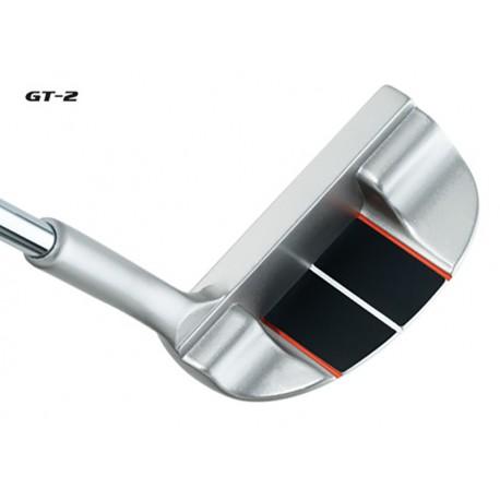 "Palos de golf Putter Tour Edge 34"" Semi Mallet Backdraft GT-2 tienda de golf"