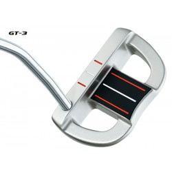 "Putter Tour Edge 34"" Mallet Backdraft GT-3"
