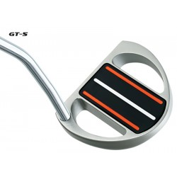 "Putter Tour Edge 33"" Mallet Backdraft GT-5"