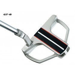"Putter Tour Edge 35"" Mallet Backdraft GT-6"