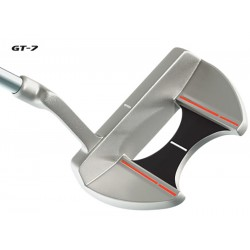 "Palos de golf Putter Tour Edge 35"" Mallet Backdraft GT-7 tienda de golf"