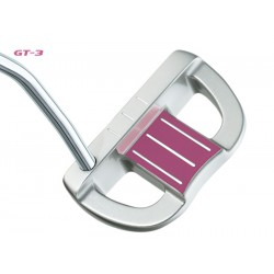 "Putter Tour Edge DAMA 33"" Mallet Backdraft GT-3 Pink"