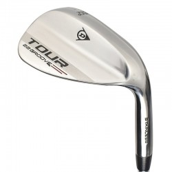 Wedge Dunlop LW Lob 60° Acero Tour 22 groove