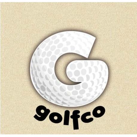 Instalación grip reparación palos tienda de golf golfco