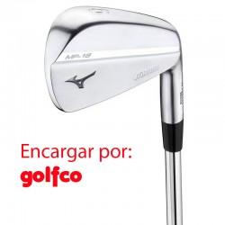 ENCARGO Hierro Mizuno MP-18 individual Unidad golfco palos de golf