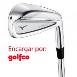 ENCARGO Hierro Mizuno MP-18 FLI HI MMC individual Unidad golfco palos de golf