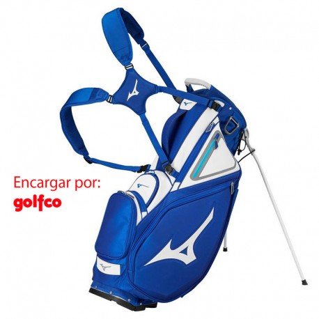 ENCARGO Talega de golf Mizuno PRO 14 Way patitas stand golfco palos de golf