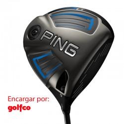ENCARGO Driver Ping G (Tour) golfco palos de golf
