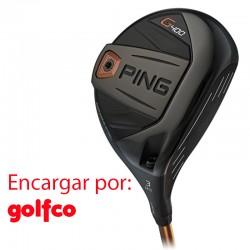 ENCARGO Madera Ping G400 (Tour) Unidad