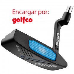 ENCARGO Putter Ping Cadence TR Anser 2 (CB Heavy o Traditional)