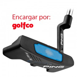ENCARGO Putter Ping Cadence TR Anser W (Heavy o Traditional)
