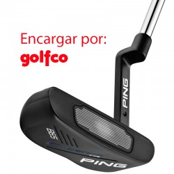ENCARGO Putter Ping Cadence TR B 65 (Heavy o Traditional)