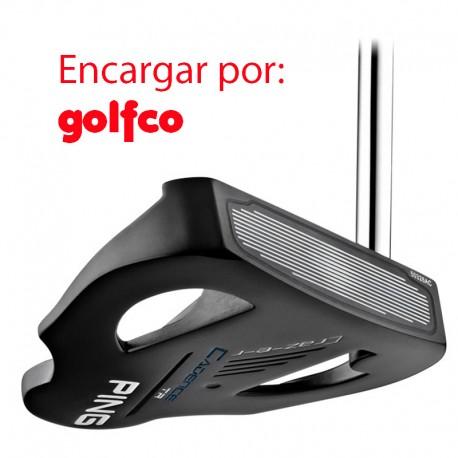 ENCARGO Putter Ping Cadence TR Craz-E-R (Heavy o Traditional) golfco palos de golf