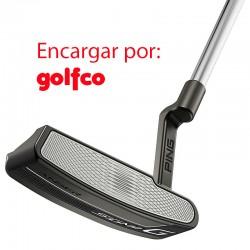 ENCARGO Putter Ping Sigma G (Anser Black Nickel) golfco palos de golf