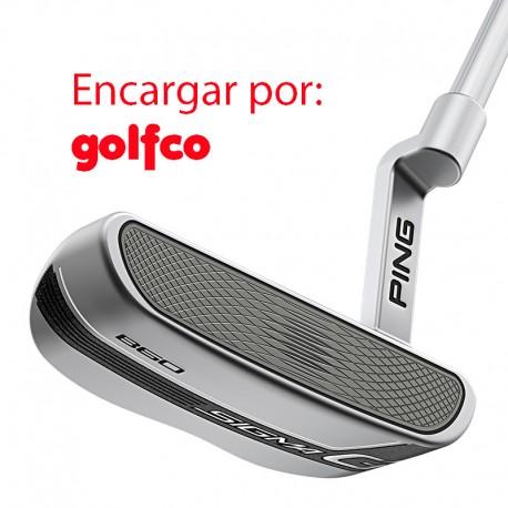 ENCARGO Putter Ping Sigma G (B60) golfco palos de golf