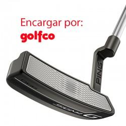 ENCARGO Putter Ping Sigma G (D66) golfco palos de golf