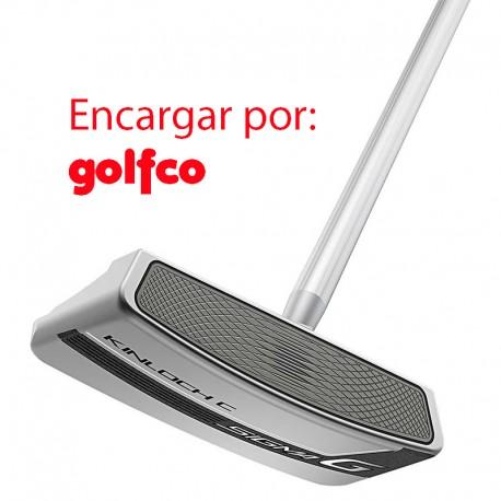 ENCARGO Putter Ping Sigma G (Kinloch C) golfco palos de golf