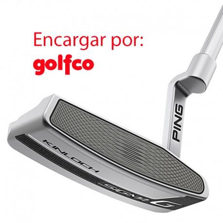 ENCARGO Putter Ping Sigma G (Kinloch) golfco palos de golf