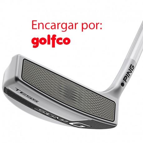 ENCARGO Putter Ping Sigma G (Tess) golfco palos de golf