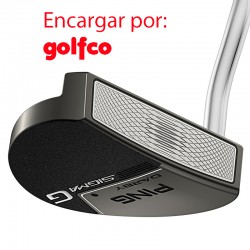 ENCARGO Putter Ping Sigma G (Darby Black Nickel)